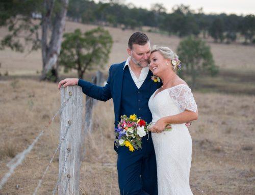 Rockampton Wedding Photography