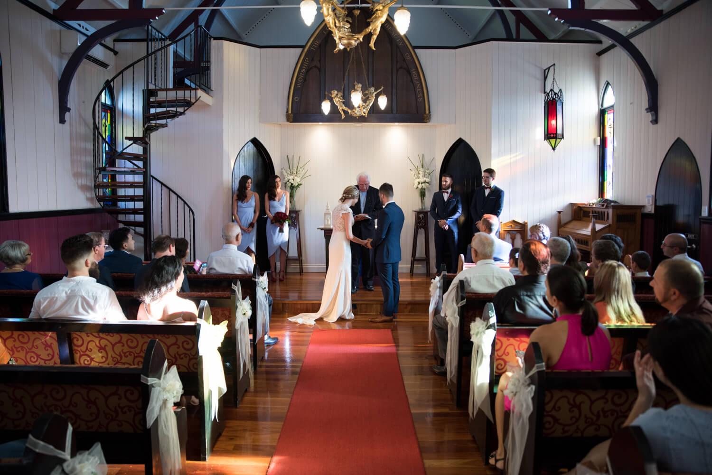 Jeff Goodwin Wedding Photography