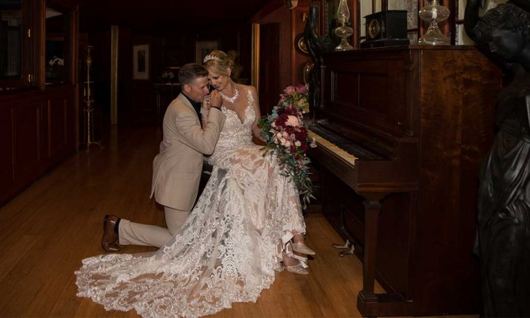Glengariff Estate Wedding Photographer