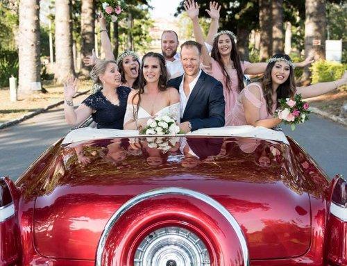 Boulevard Gardens Wedding Photographer Brisbane
