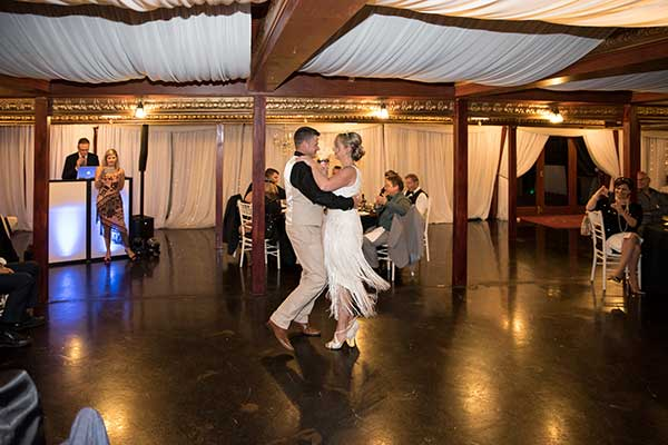 Glengariff historic estate wedding photography