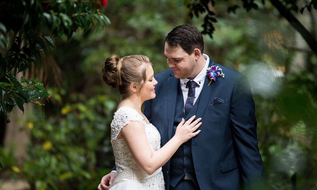 Budget Wedding Photography Brisbane